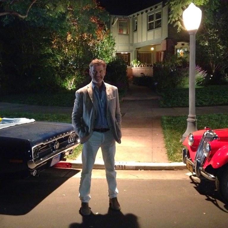 Pierce Brosnan, Fanáticos