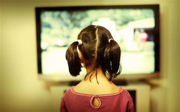 side effects of tv