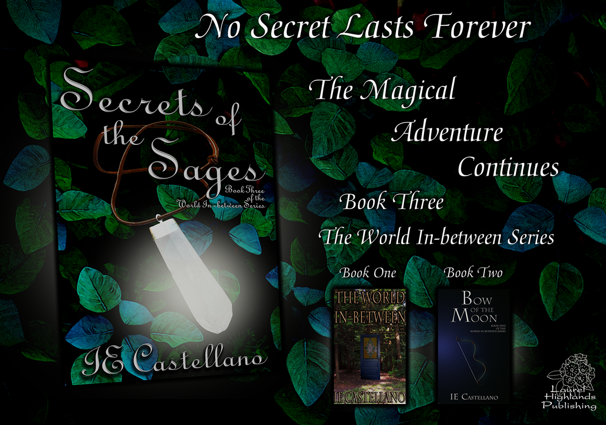 Secrets of the Sages by IE Castellano