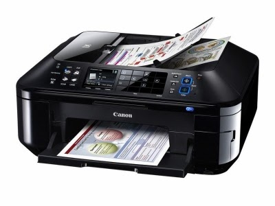 Canon Printer Drivers Mx880