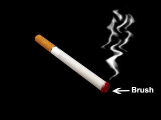 asap5 Trik membuat asap