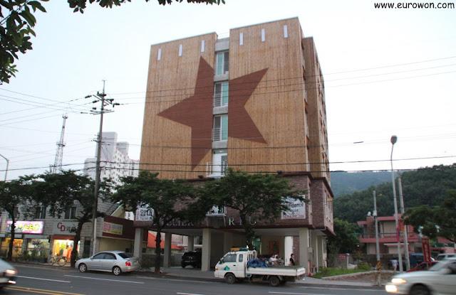 Hotel Atelier en Suncheon