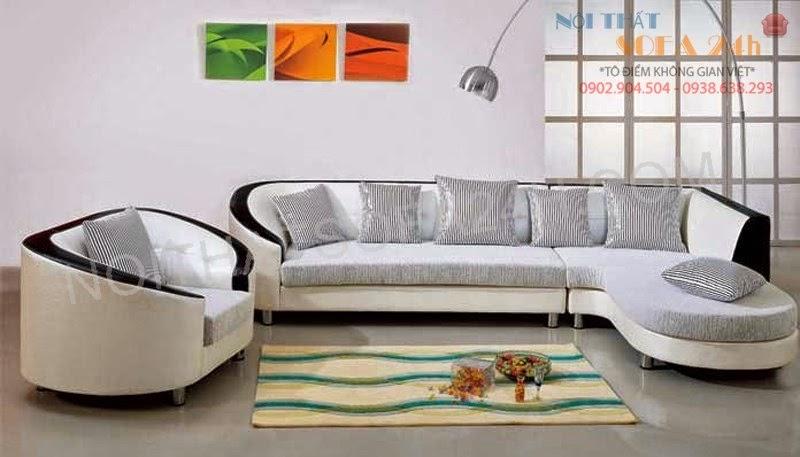 Sofa góc G231