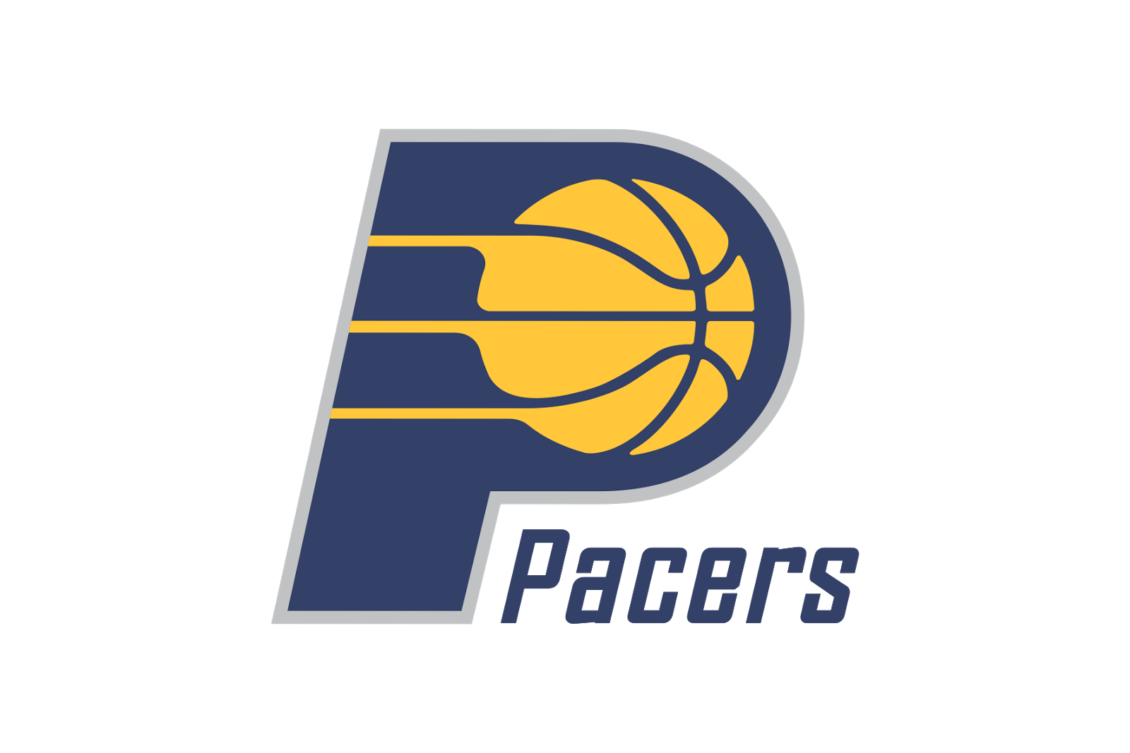 Indiana pacers logo logo share indiana pacers logo voltagebd Gallery