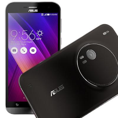 Spesifikasi Harga Asus Zenfone Zoom Terbaru 2016
