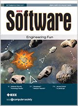 IEEE Latest Software Special Issue Focuses into Fun Computer Games