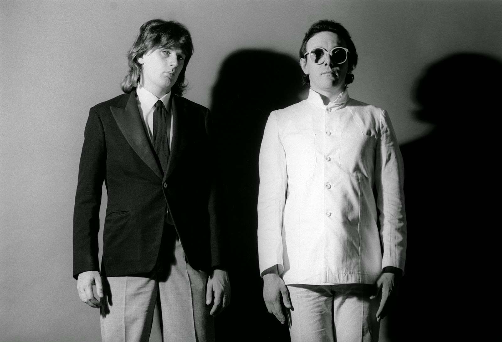 "The Buggles, which formed in 1977, first consisted of Trevor Horn, Geoff Downes and Bruce Woolley. They all wrote ""Video Killed the Radio Star"" http://www.jinglejanglejungle.net/2015/01/buggles.html"