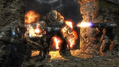 Gears of War Screenshots 2
