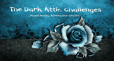 The Dark Attic