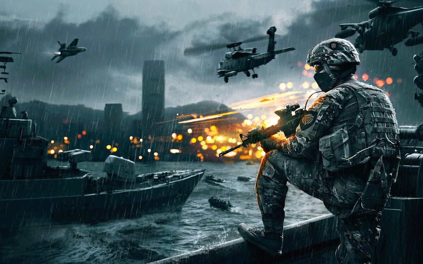Army Man Love Wallpaper : 5 Wallpaper hd tentara keren ~ walpaper hd