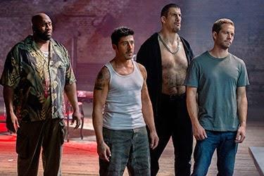 13º Distrito - Brick Mansions