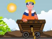 لعبة ناروتو وجمع الالماس Naruto Diamond Miner