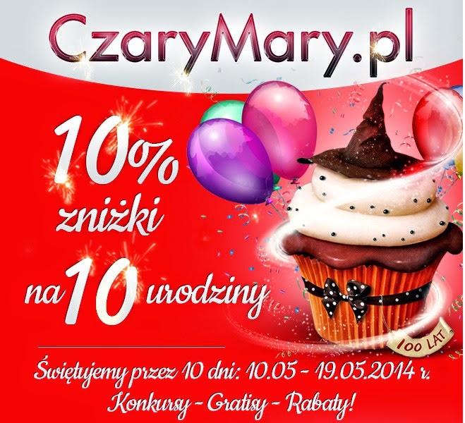 http://www.czarymary.pl/a_772_urodziny_czarymarypl?utm_campaign=CM_16_05_2014_10_urodziny_czarujemy&utm_content=Tak+czarujemy+na+nasze+10+urodziny!&utm_medium=email&utm_source=getresponse