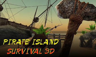 Pirate Island Survival 3d v1-