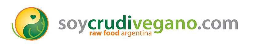 Soy Crudivegano :: Raw Food Argentina