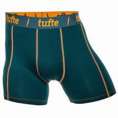 Tufte Wear