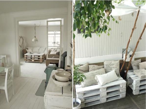 Idee Arredo Bagno Fai Da Te : Idee fai da te per arredare casa idee fai da te con il legno