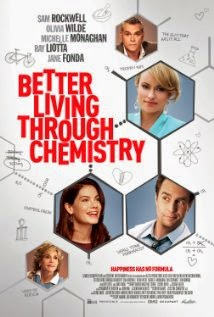 Better Living Through Chemistry (2014) - MOVIE [FREE DOWNLOAD]