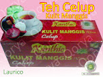 Teh Celup Kulit Manggis Xtra