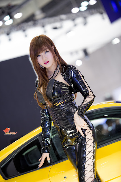 2 Hwang Mi Hee - SMS 2013 - very cute asian girl - girlcute4u.blogspot.com