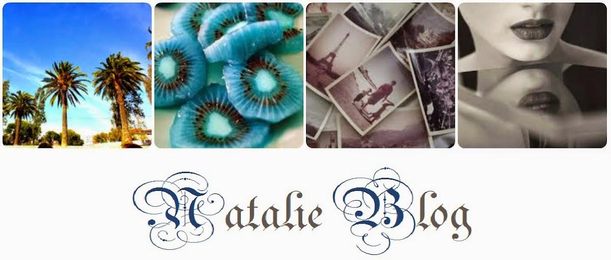 Natalie blog