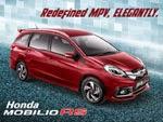 Honda Mobilio RS Bandung