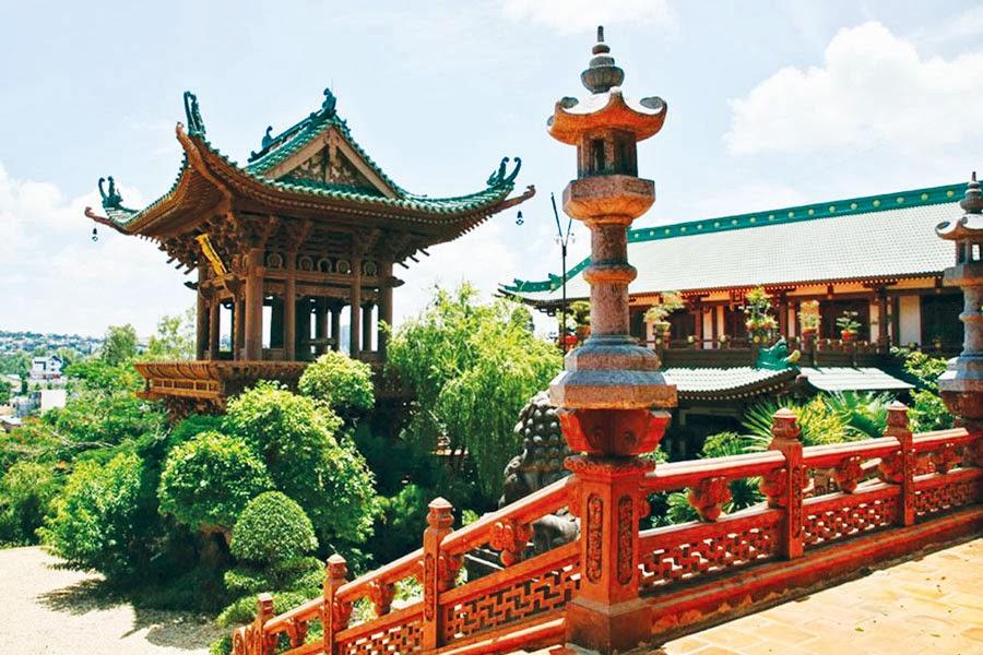 Gia Lai chào đón Năm Du lịch quốc gia