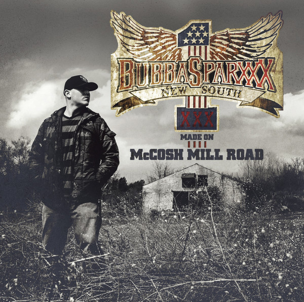 Bubba Sparxxx - Made On McCosh Mill Road Cover