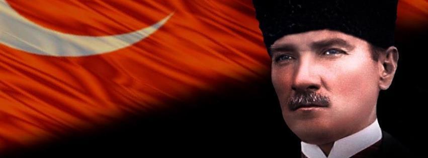 Mustafa Kemal Atatürk ve Şanlı Bayrağımız kapak resimleri