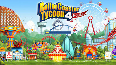 Download Free RollerCoaster Tycoon® 4 hack (All Versions) 100% Working and Tested for IOS