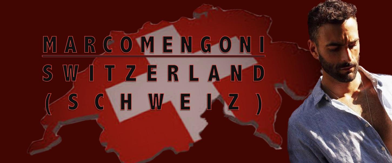 Marco Mengoi - Swizerland
