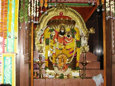 Hyderabad Weekend Gateway  Cheeryal Lakshmi Narasimha swamy Temple