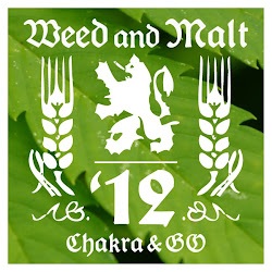 [FREE DL]  CHAKRA&GO 「Weed and Malt」