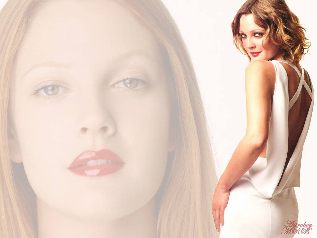 Latest Drew Barrymore Hot model HD picture photo gallery