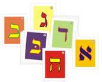 Cartas Alefato (jgo. completo)