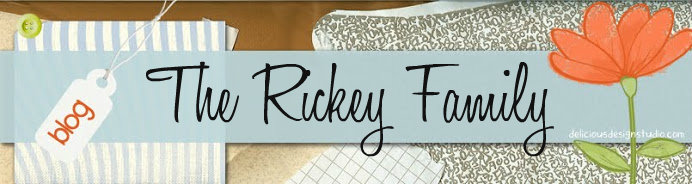 The Rickey Family