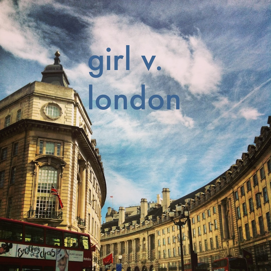 girl v. london