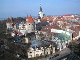 Que visitar en Tallin en plan turista