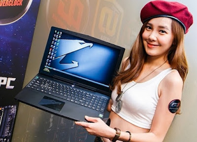 Terbaru, Asus Merilis Notebook dan PC Khusus Para Gamers