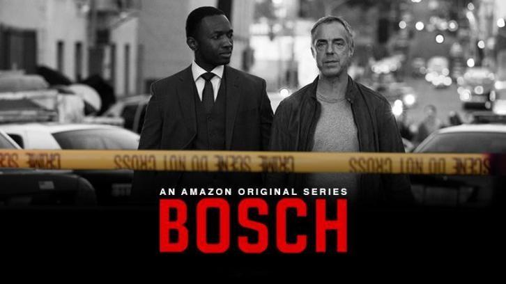Bosch - Season 2 - Open Discussion Thread + Poll