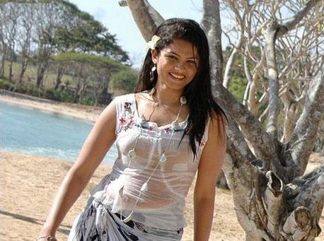 Anuya Hot