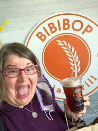 2020, Bibibop, Black Currant Iced Tea, Cincinnati, OH