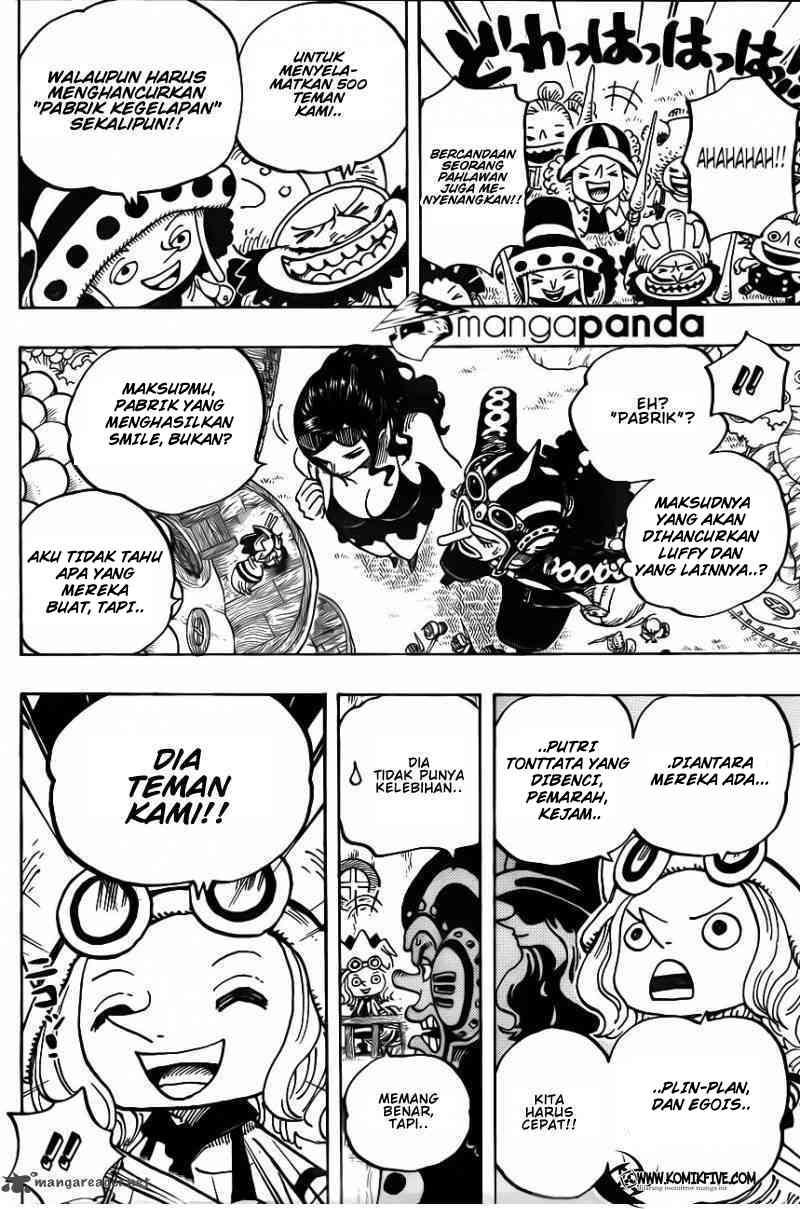Dilarang COPAS - situs resmi www.mangacanblog.com - Komik one piece 717 - yang terlupakan di dressrosa 718 Indonesia one piece 717 - yang terlupakan di dressrosa Terbaru 16|Baca Manga Komik Indonesia|Mangacan