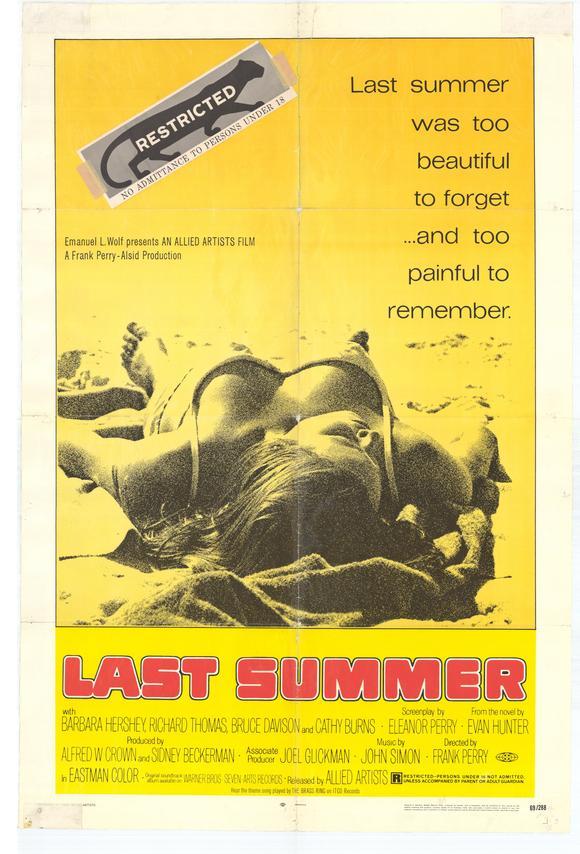 Acidemic - Film: Capsule Reviews: CALIBER 9, CATFISH, LAST SUMMER ...