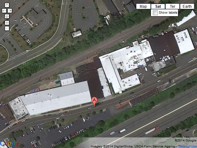 Boontonware Melmac Factory Google Maps