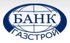 Газстройбанк логотип