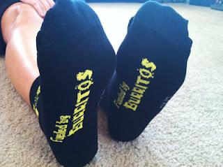 SockGuy Beano Socks