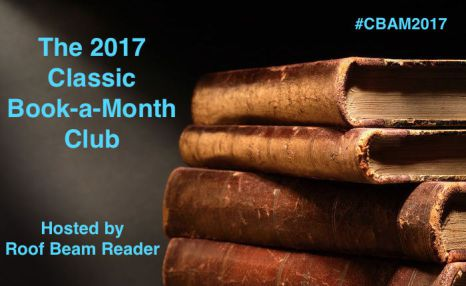 2017 Classic Book-a-Month Club
