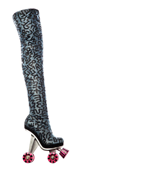 Do Nicholas Kirkwood Shoes Run Small