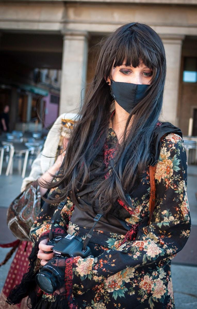 Harajuku Fashion Walk Zaragoza